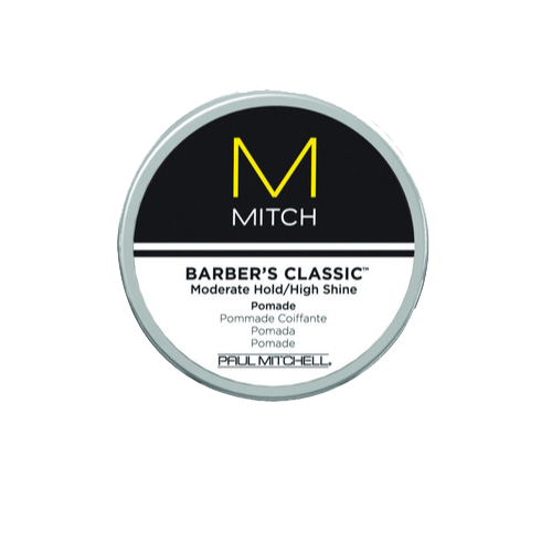 Barber's Classic Pomade by MITCH